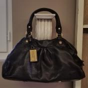 PELLE NERA     -MARC BY MARC JACOBS-